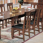 cabin fever dining furniture