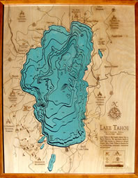 rustic tahoe map